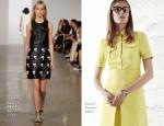 Hailee Steinfeld In Calvin Klein & Gucci