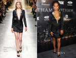 Jada Pinkett Smith In Blumarine - 'Gotham' New York Premiere