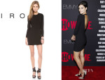 Jaimie Alexander's IRO 'Gaia' Dress