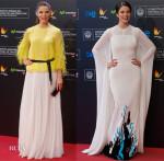 Juana Acosta In Andrew Gn & Stéphane Rolland - San Sebastian International Film Festival