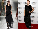 Julianne Moore In Rodarte - 'Maps To The Stars' New York Film Festival Premiere
