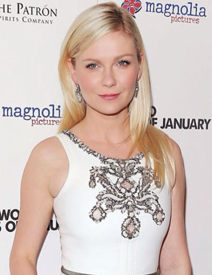 Get The Look: Kirsten Dunst's 'The Two Faces of January' New York Premiere Makeup