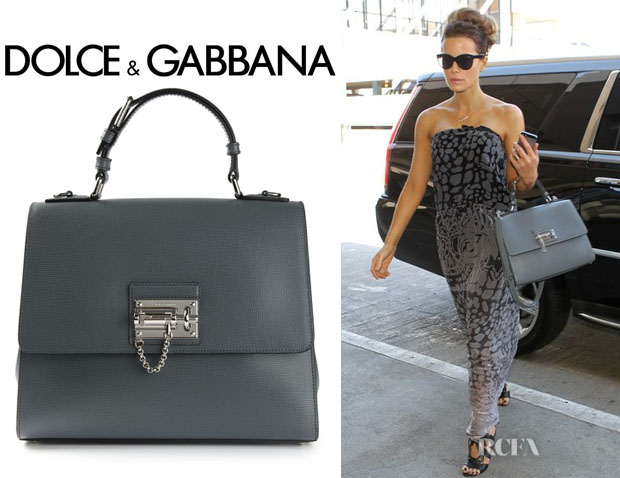Kate Beckinsale's Dolce & Gabbana 'Monica' Tote