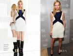 Kate Bosworth In Emilio Pucci - Variety Studio At Holt Renfrew