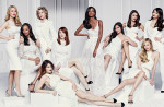 L'Oreal Paris Collection Exclusive Pure Reds campaign