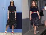 Michelle Monaghan In Preen - Huffington Post Live