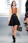 Fan Bingbing In Louis Vuitton - Vogue's Fashion Night Out