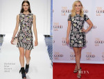 Reese Witherspoon In Christian Dior - 'The Good Lie' Nashville Premiere