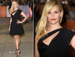 Reese Witherspoon In Saint Laurent  - 'Wild' Toronto Film Festival Premiere