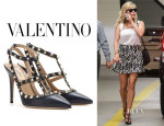 Reese Witherspoon's Valentino 'Rockstud' Pumps