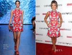 Sarah-Hyland-In-DKNY-2014-Teen-Vogue-Young-Hollywood-Party2
