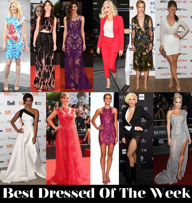 Who Was Your Best Dressed This Week2