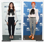Who Wore Michael Kors Better...Kristen Wiig or Sandy Powell