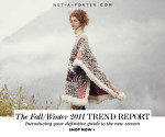 Discover Net-A-Porter's Fall/Winter 2014 Trend Report