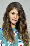 Elisa Sednaoui in Chanel
