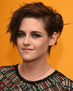 Get The Look Kristen Stewarts New Hair Cut Red Carpet Fashion Awards