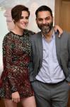 Kristen Stewart in J. Mendel