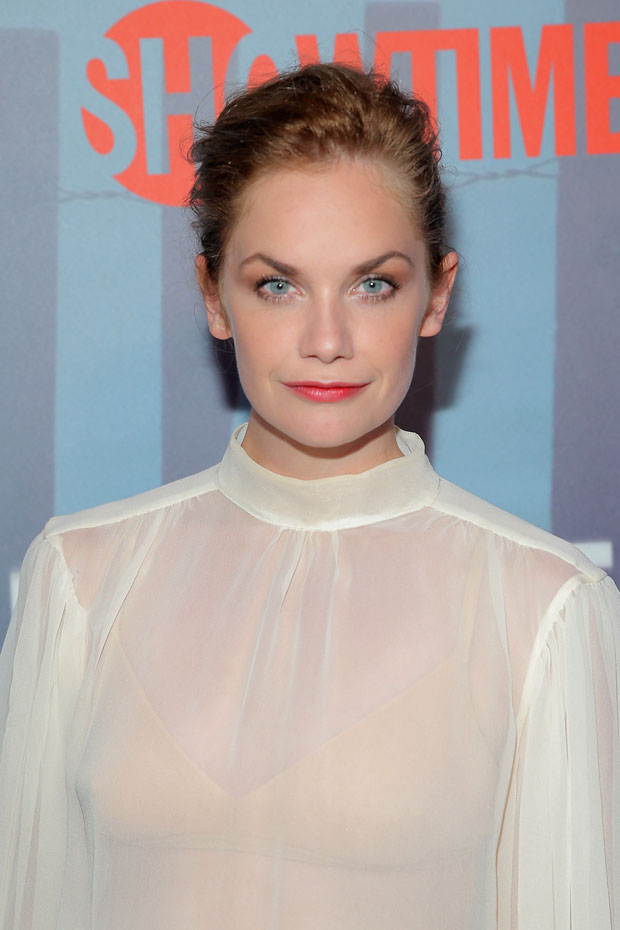 Ruth Wilson - 'The Affair' New York Series Premiere