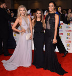 The Saturdays - 2014 Pride of Britain Awards