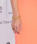 Emily Blunt's Jennifer Fisher bracelet