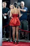 Selena Gomez in Dior
