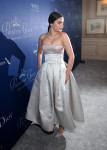 Odeya Rush in Dior
