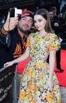 Kaitlyn Dever in Andrew Gn