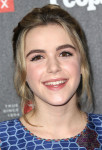 Kiernan Shipka in Chris Gelinas