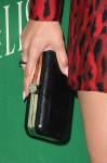 Jennifer Lopez's Oroton clutch