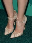 Lizzy Caplan's Bionda Castana 'Lana' pumps