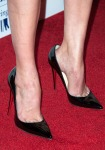 Michelle Monaghan's Christian Louboutin pumps