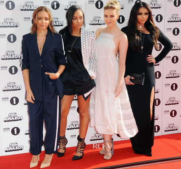Little Mix - Radio One Teen Awards