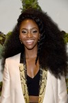 Teyonah Parris in Stella McCartney