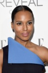 Kerry Washington in Calvin Klein