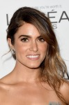 Nikki Reed in Marchesa