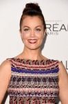 Bellamy Young in Talbot Runhof