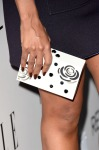 Kerry Washington's Thale Blanc clutch