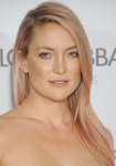 Kate Hudson's Dyed Her Hair Pink In Support Of Breast Cancer Awareness