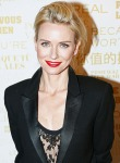 Naomi Watts - New L'Oreal Ambassador - In Paris
