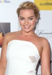Margot Robbie in Dion Lee