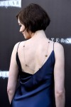 Anne Hathaway in Richard Nicoll