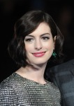 Anne Hathaway in Wes Gordon