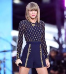Taylor Swift in Sass & Bide