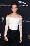 Emma Watson in Balenciaga