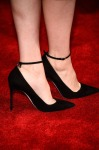 Felicity Jones' pumps