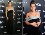 Alicia Keys In Givenchy Couture - 9th Annual Keep A Child Alive Black Ball