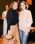 Olivia Palermo in Witchery and Ghurka