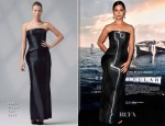 Camila Alves In Rubin Singer - 'Interstellar' LA Premiere