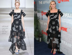 Diane Kruger In Michael van der Ham - 'The Affair' New York Series Premiere