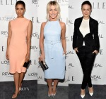 Elle's 21st Annual Women In Hollywood Celebration2